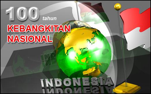 100th Kebangkitan Nasional