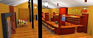 Kafetaria Dalam